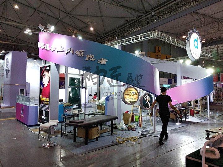 东和秀展览设计公